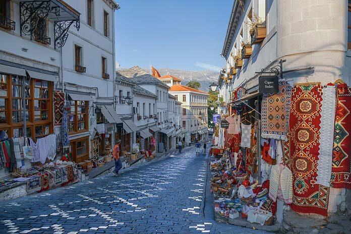 Wczasy w Albanii