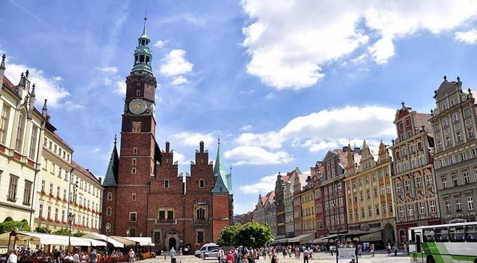 Zwiedzanie Wrocławia w dobie COVID 19