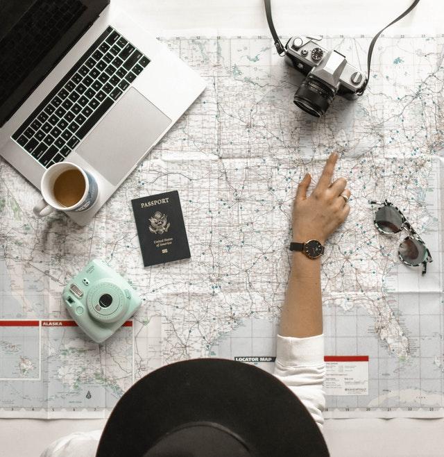 planuj podróże