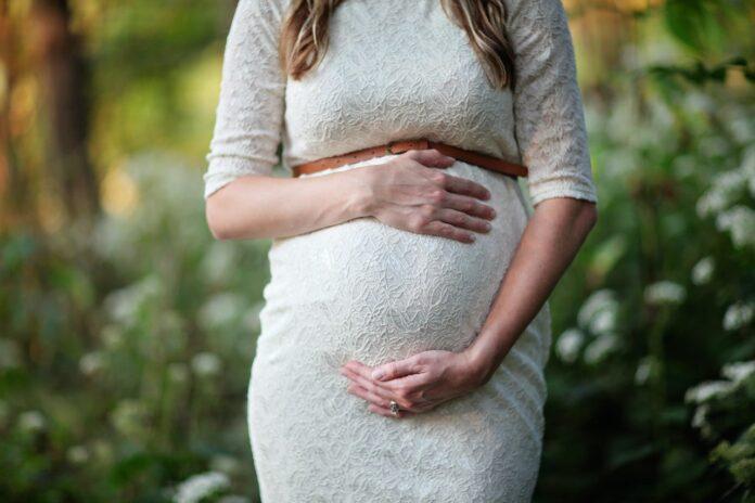 urlop w ciąży