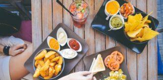 wakacyjna kuchnia