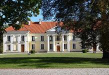 Pałac Skarżyńskich w Wyszkowie