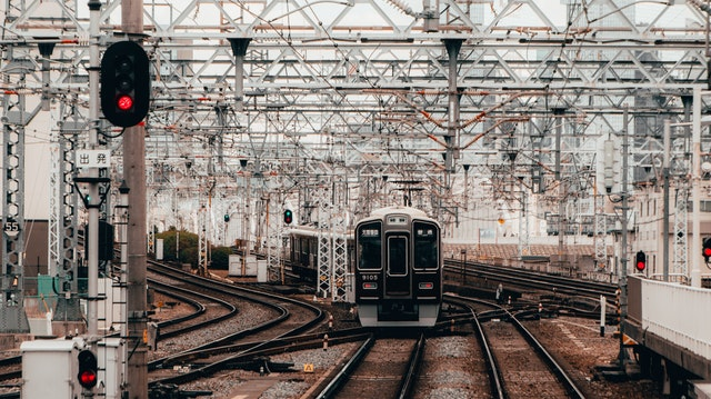 bilet na pociąg